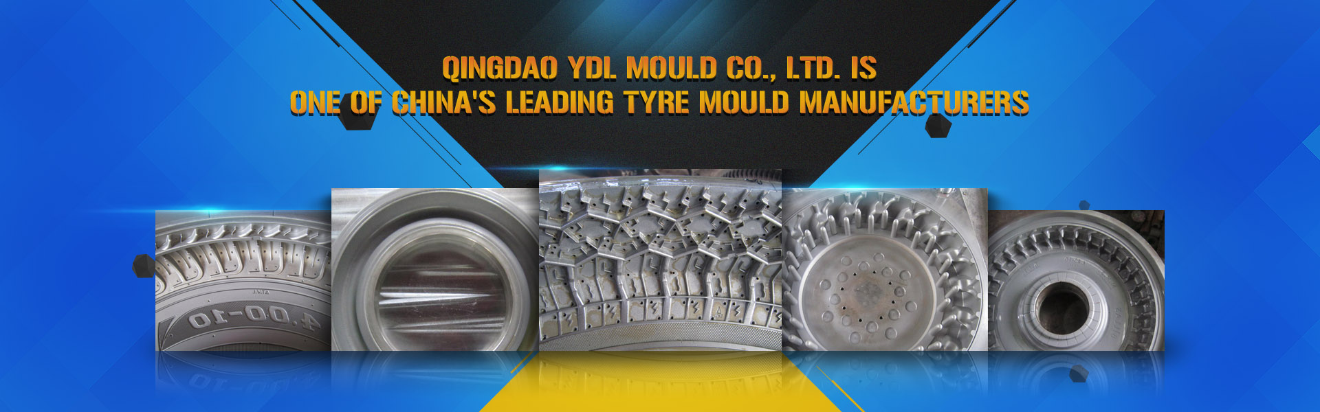 qingdao yingdeli mould co.,ltd
